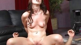 Longawaited sex lastly rewards chick with orgasms