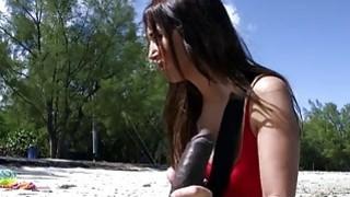 Lifeguard Valerie Kay